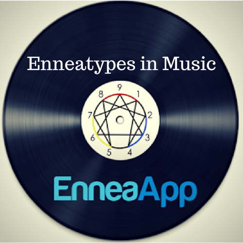 Enneatypes in music 1
