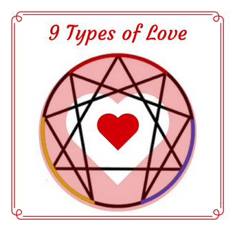 9 Types of love
